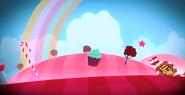Lollipopbackground