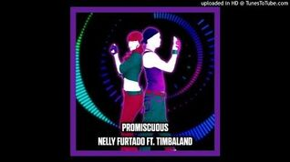 Nelly Furtado Ft
