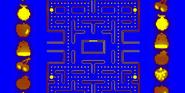 Pacman banner bkg