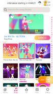 Thisishowalt jdnow menu phone 2020