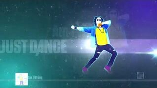 Am I Wrong - Just Dance 2016