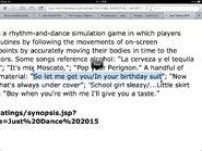 Birthday Proof