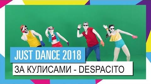 Despacito - Behind the Scenes