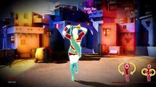 Jai Ho! (You Are My Destiny) - Just Dance 2020