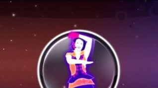 Just Dance 3 - Dance All Nite - 5 Stars