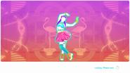 Экстремальная версия - Загрузка Just Dance 2020