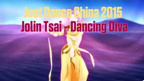 舞力全开2015 - Dancing Diva - Full Gameplay