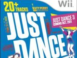 Just Dance: Extra Songs