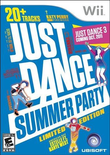 Just Dance: Summer Party | Just Dance Wiki | FANDOM powered