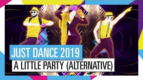 A Little Party Never Killed Nobody (All We Got) (Twenties Version) - Gameplay Teaser (UK)