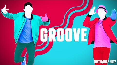 Groove - Gameplay Teaser (UK)