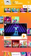 Idealistic jdnow menu phone 2017