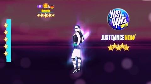 Just Dance Now - Cool for the Summer 5*