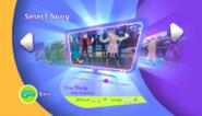 Onething k2014 menu
