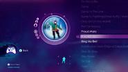 Rasputin jdgh menu xbox