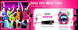 BabyOne More M617Score