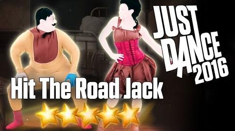 Hit The Road Jack - Just Dance 2016