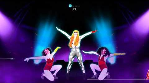 Just Dance (On-Stage) - Just Dance 2014
