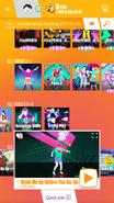 Wakemeup jdnow menu phone 2017