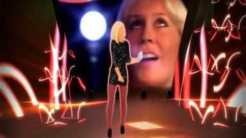 ABBA You Can Dance Extraction Dancing Queen Dance Floor