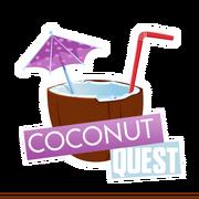 CoconutQuest Logo