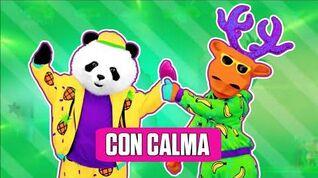 Con Calma - Just Dance 2020