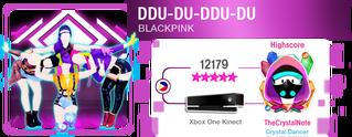 DDUDU M617Score