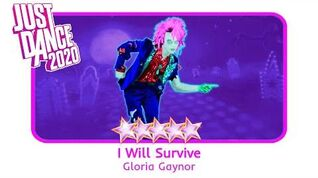 I Will Survive - Just Dance 2020