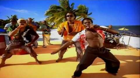 Baha Men - Who Let The Dogs Out (Original version) Full HD 1080p