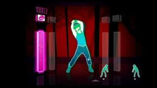 Just Dance 1 - Louie Louie