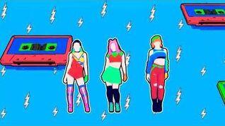 Just Dance Unlimited - Bboom Bboom no Hud...