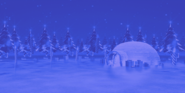 Lastchristmas map bkg