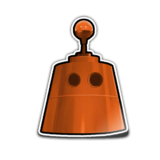 RobotHead ava