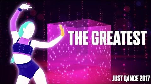 Sia - The Greatest Just Dance Unlimited Aperçu Gameplay Officiel