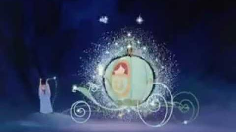 Cinderella - Bibidi Babidi Bu (german)