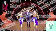 EL TIKI BETA ALTERNATIVE JUST DANCE 2017 LEAK
