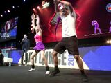 Just Dance World Cup/2015