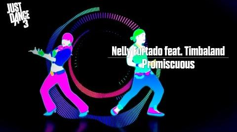 Just Dance 3 - Promiscuous