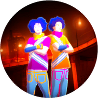 Jump ikona jd2