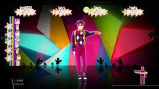 Just Dance® 2018 - Unlimited Hey Ya! - Megastar - With 4 JoyCon