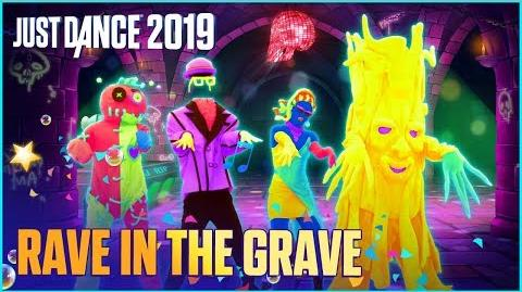 Rave in the Grave - Gameplay Teaser (US)