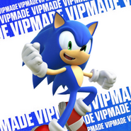 Sts sonicvip cover