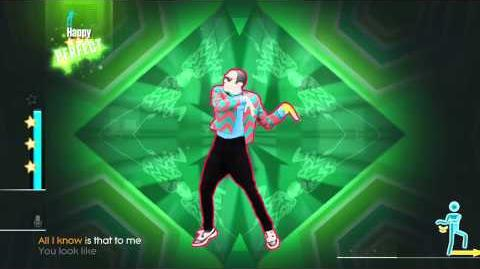 You Spin Me Round (Like a Record) (Mashup) - Just Dance 2015