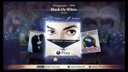 Blackorwhite mj menu ps3