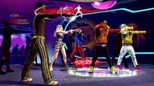 Boom Boom Pow - The Black Eyed Peas Experience (Xbox 360) (Area 246)-0