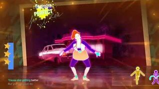 Crying Blood - Just Dance 2019