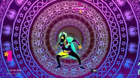 Dharma - Just Dance 2019