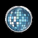 Disco Ball Avatar