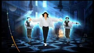 Michael Jackson The Experience Ghosts HD