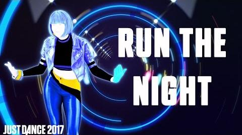 Run the Night - Gameplay Teaser (UK)
